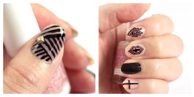 25. Nails