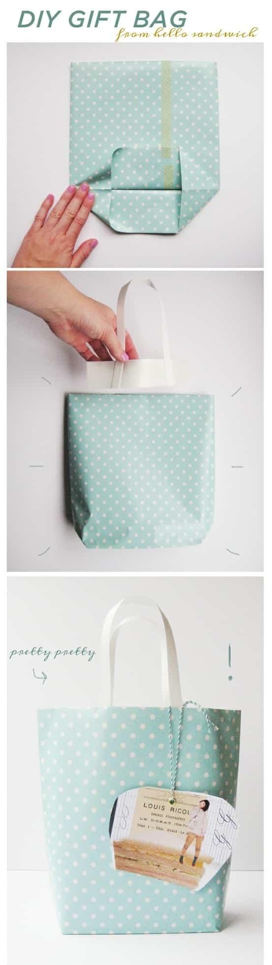 31 creative and useful diy gift wrapping ideas designbump