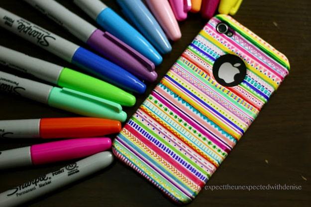 34. iPhone Case