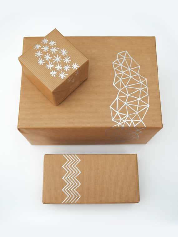 33. Gift Wrap