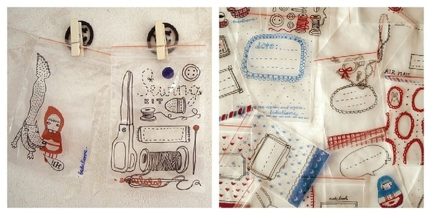 21. Plastic Bags