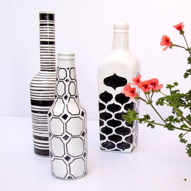 24. Flower Vases
