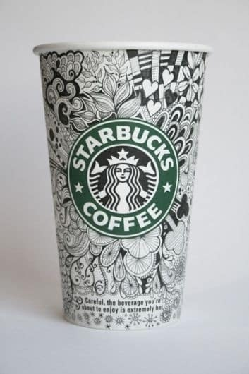 23. Coffee Cup