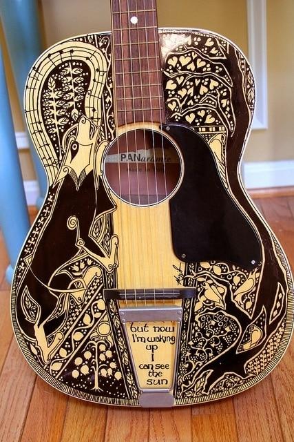 30. Guitar