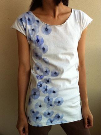 17. Tie Dye T-Shirt