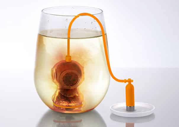58 Fun and Creative Tea Infusers
