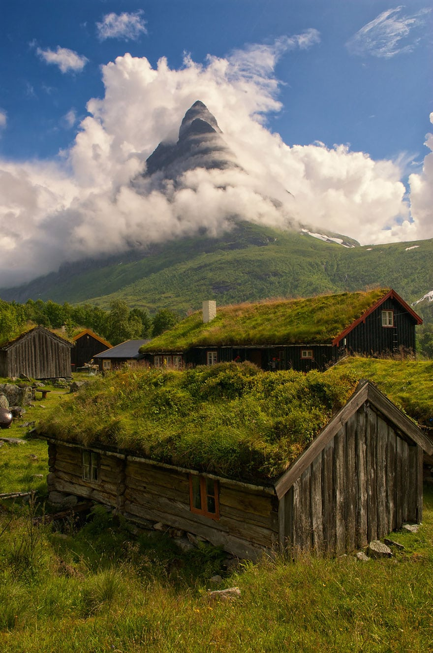 60 Reasons to Visit Norway Before You Die