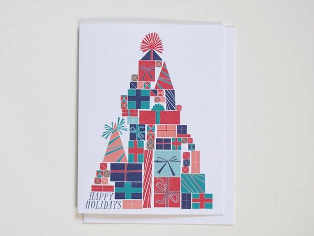 Gift Tree