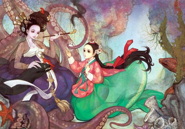 fairytale-illustrations-asian-korean-na-young-wu-10