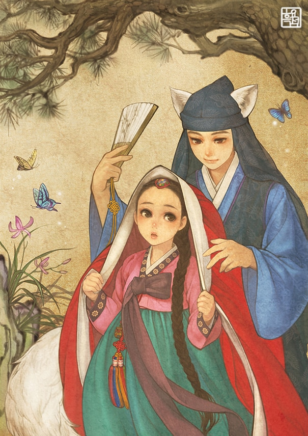 fairytale-illustrations-asian-korean-na-young-wu-3