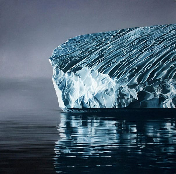 finger-drawing-glacier-iceberg-zaria-forman-1