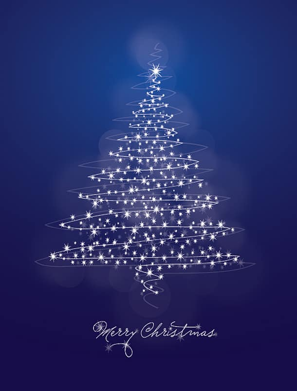 Free Christmas Images.47 Best Free Christmas Vector Graphics Designbump