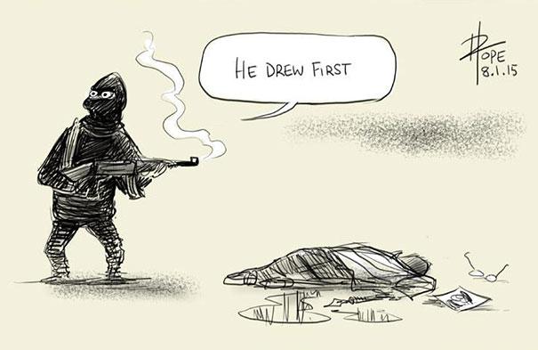charlie-hebdo-shooting-tribute-cartoons-cartoonists-2