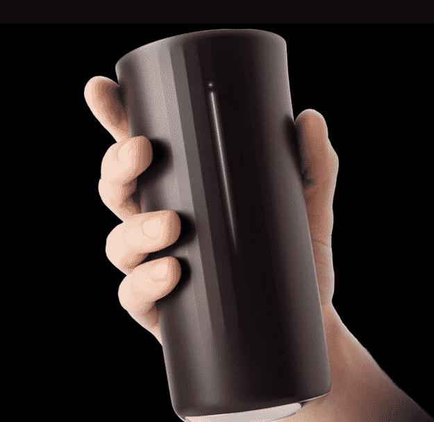 Vessyl — Smart Cup