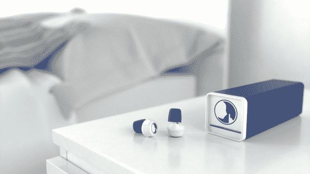 Hush — Smart Earplugs