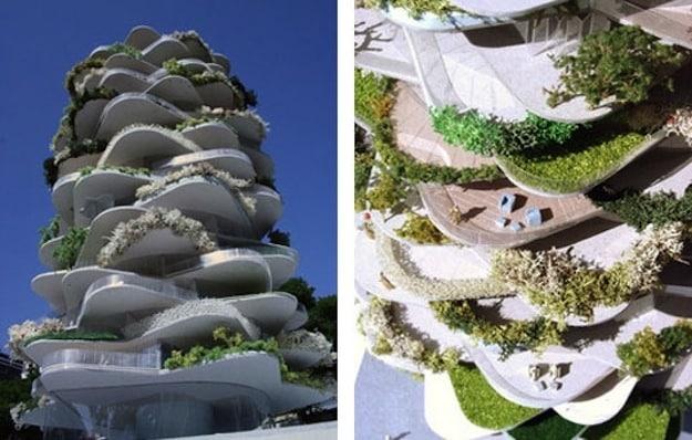 """The """"Urban Cactus"""""""