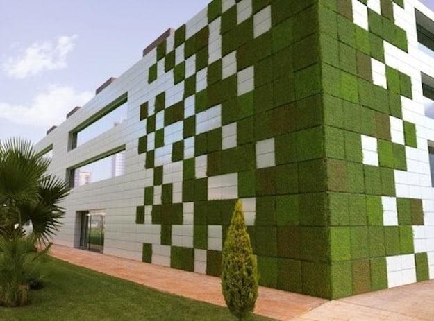 Modular Tetris Garden