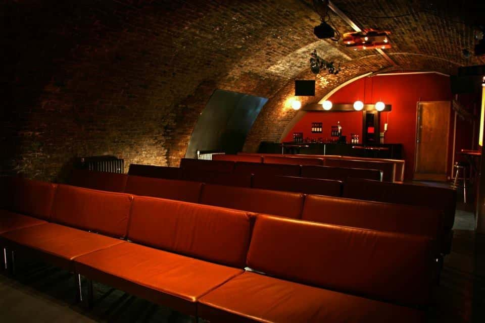 17 Historical Cinemas In London You Have to Visit -DesignBump