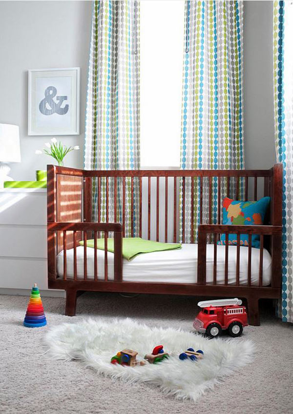 20 Awesome Bedroom Ideas For Toddlers -DesignBump