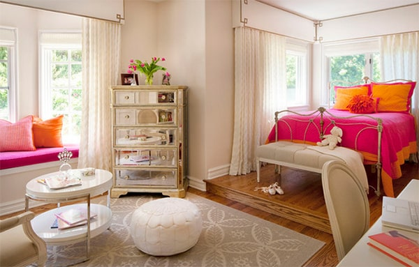 Young Girls Room