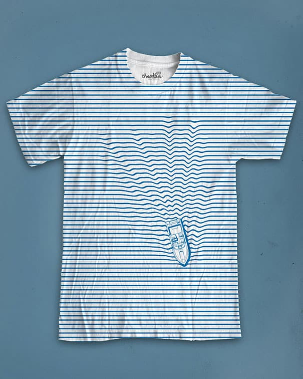 creative funny smart tshirt designs ideas 26 - Shirt Designs Ideas