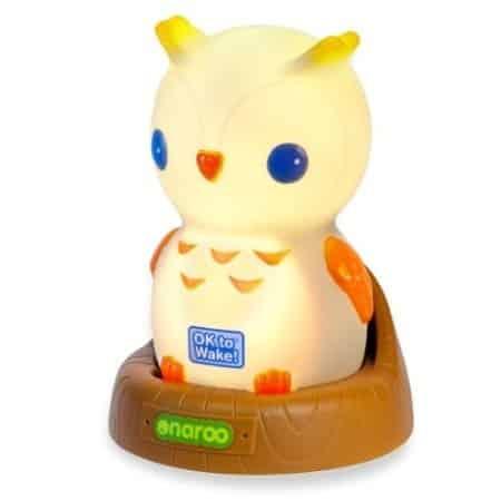 Portable Night Owl Night Light