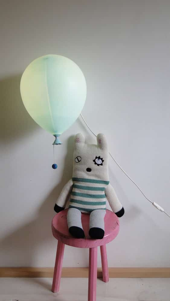 Balloon Night Light
