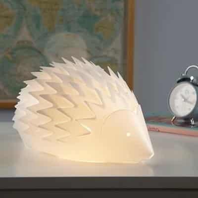 Hedgehog Night Light