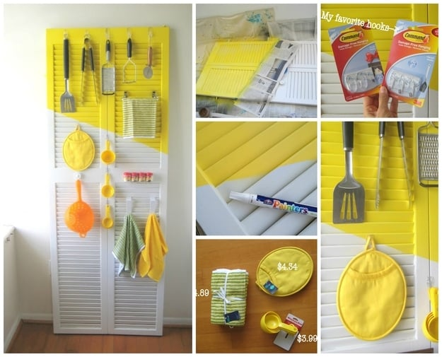 50 Useful DIY Tricks To Organize Your Whole Life -DesignBump