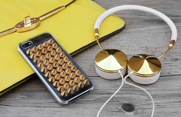 I SPY DIY: Spiked Case