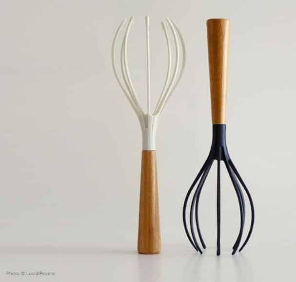 Finally, a whisk that doesn't steal half your cake batter.