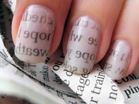 News Nails