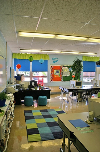 31 Most Beautiful Classroom Decor Designs Designbump