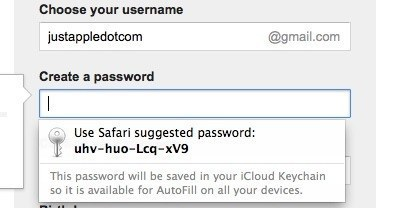 Safari can suggest super secure passwords. Go to System Preferences > iCloud > enable iCloud keychain.