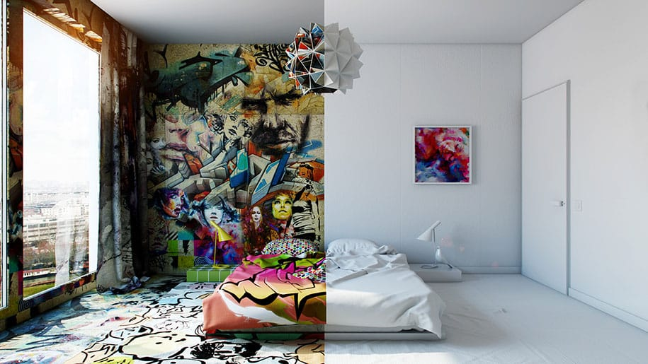 hotel-room-divided-half-graffiti-street-art-pavel-vetrov-ukraine-4
