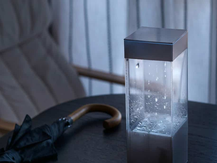 Tempescope weather forecaster