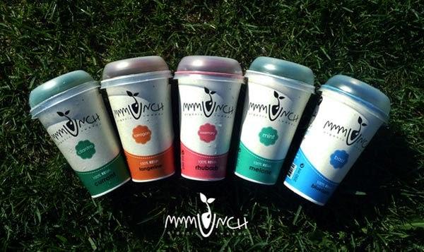 50 Clever Yogurt Packaging Designs Designbump