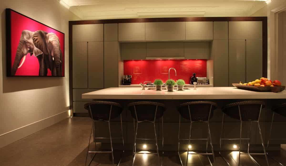 dazzling kitchen ambient lighting. wonderful ambient 29 inspiring kitchen lighting ideas throughout dazzling ambient