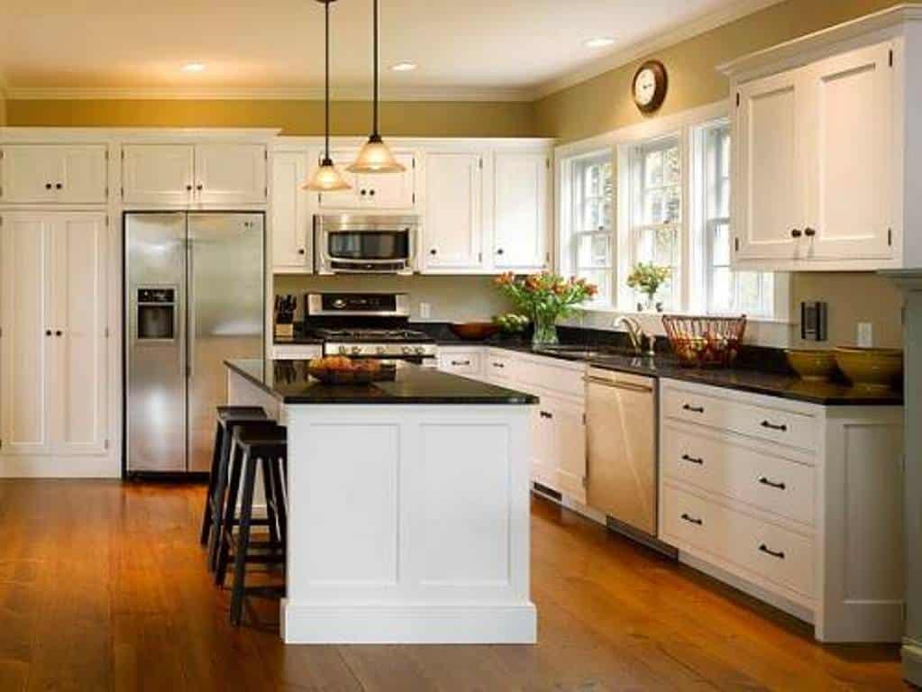 24 Most Creative Kitchen Island Ideas -DesignBump