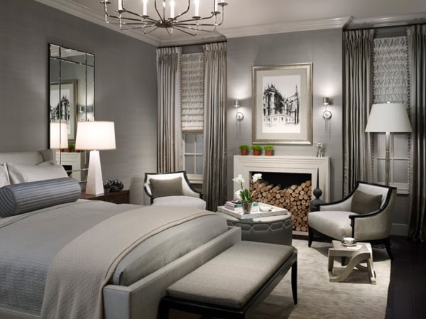 modern bedroom. 25 Inspirational Modern Bedroom Ideas Inspiration  Home Design Interior
