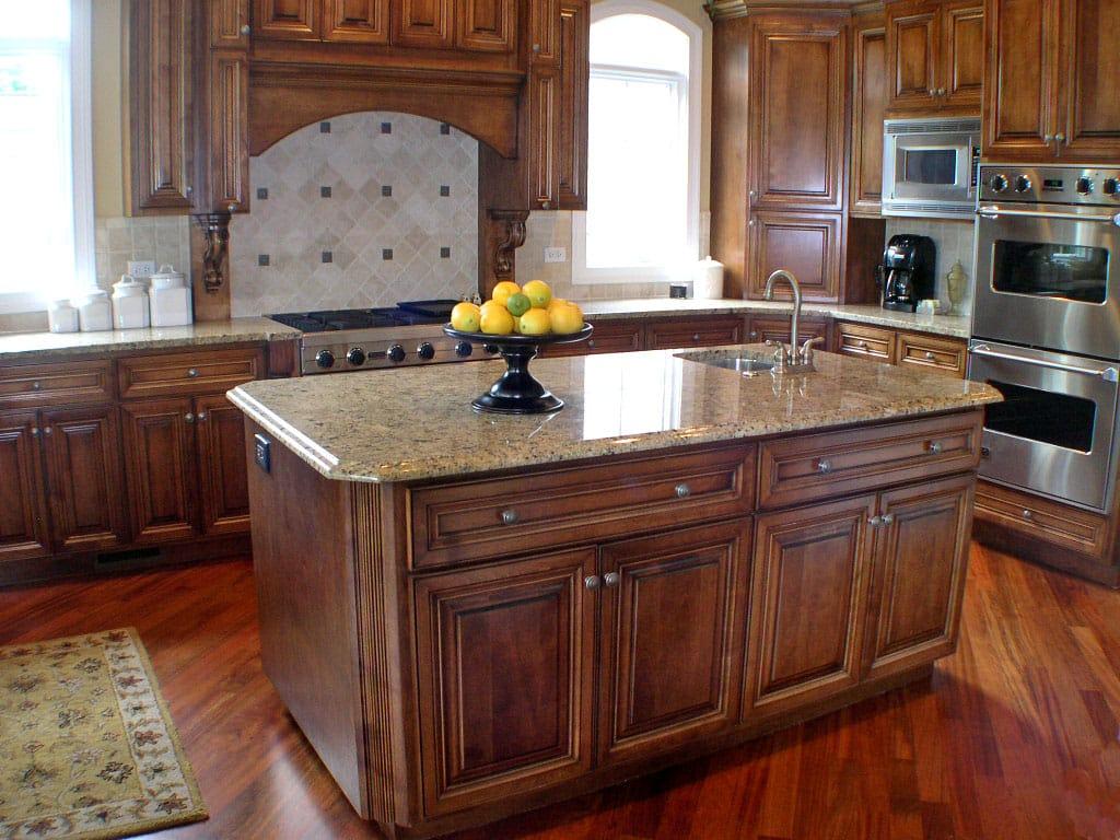 24 most creative kitchen island ideas designbump - What is a kitchen island ...