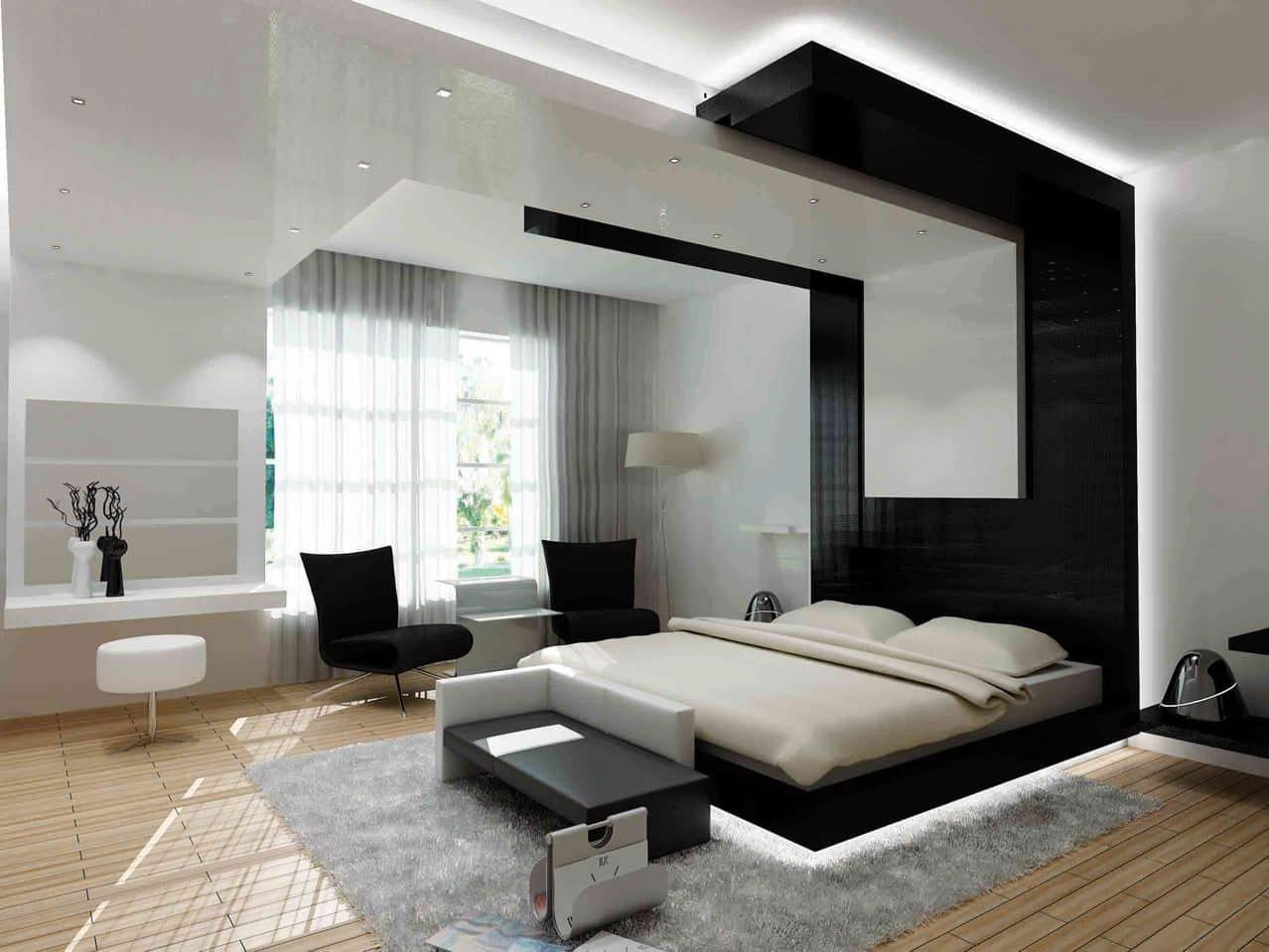 25 inspirational modern bedroom ideas modern contemporary bedroom designs