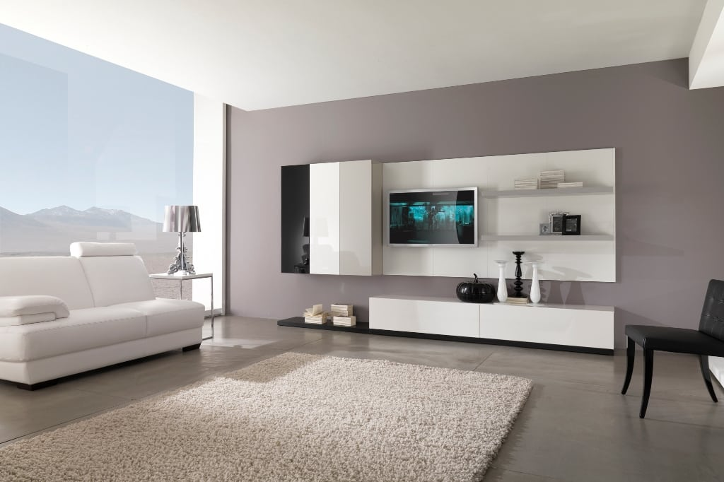 30 Brilliant Living Room Furniture Ideas -DesignBump