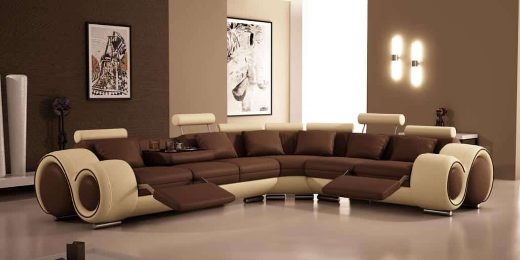30 Brilliant Living Room Furniture Ideas -DesignBump