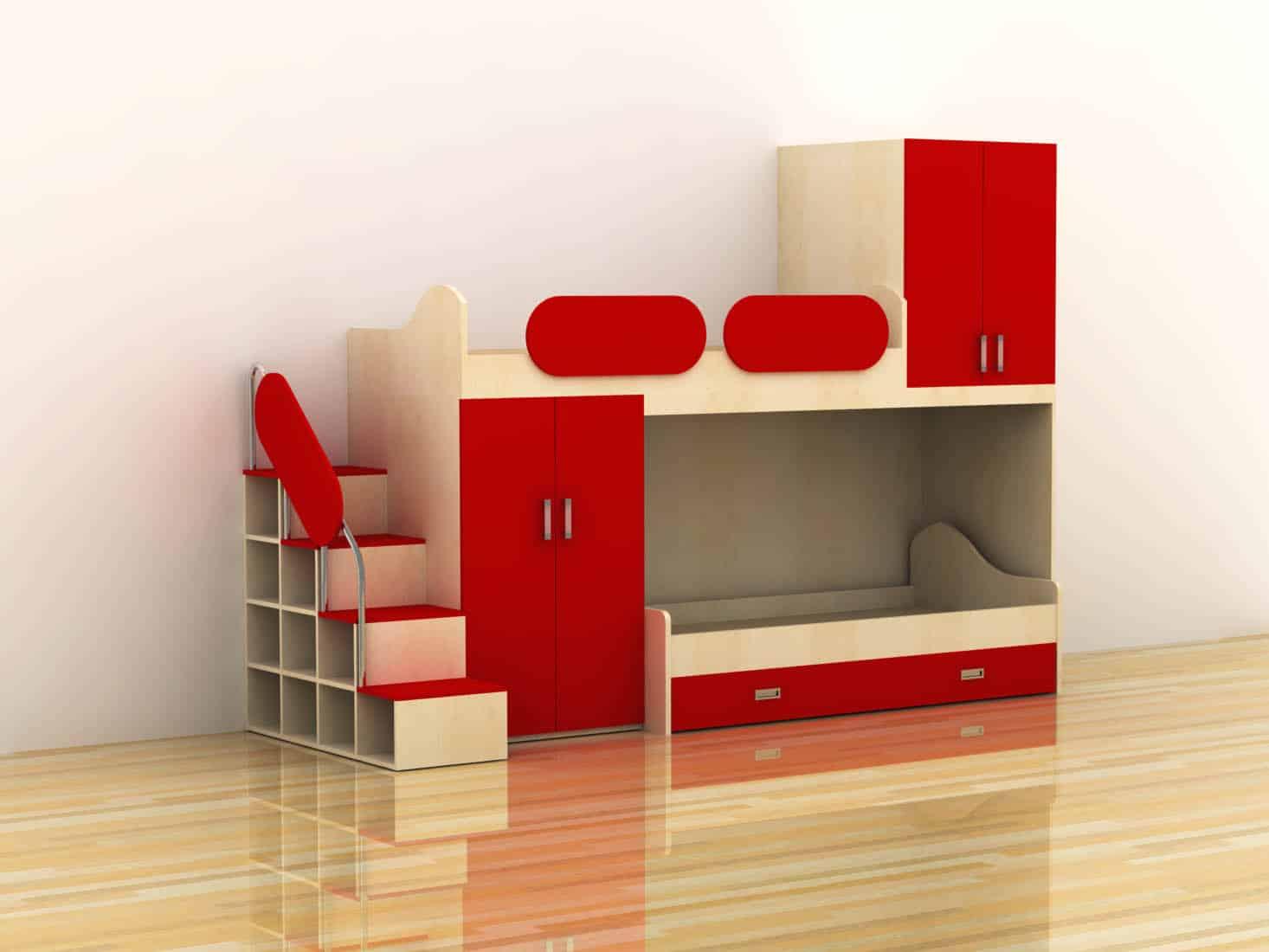 21 Modern Kids Furniture Ideas Amp Designs Designbump