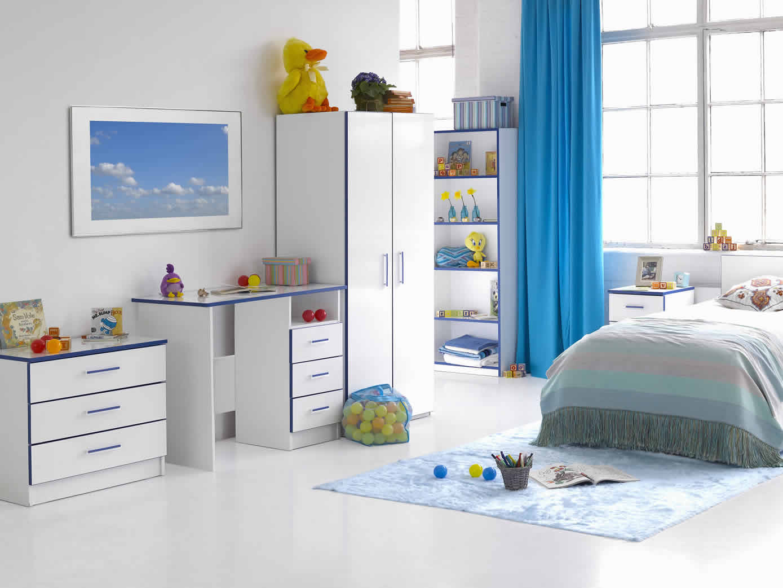 21 Modern Kids Furniture Ideas & Designs -DesignBump