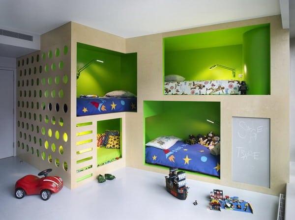 modern kid furniture. interesting furniture bright modern and fun kids furniture ideas throughout modern kid s