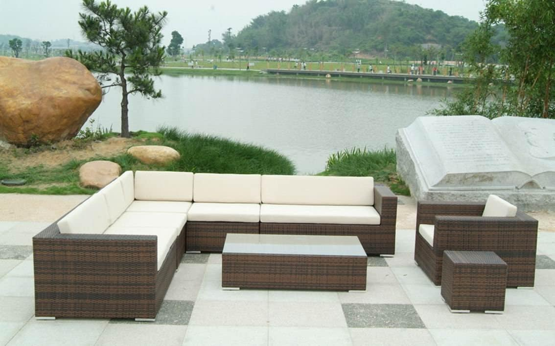 23 Modern Outdoor Furniture Ideas Designbump