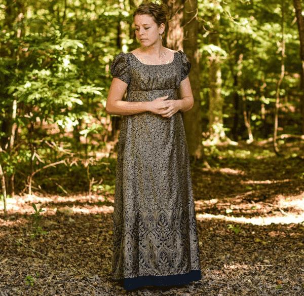 Elizabeth Bennet from Jane Austen's Pride and Prejudice