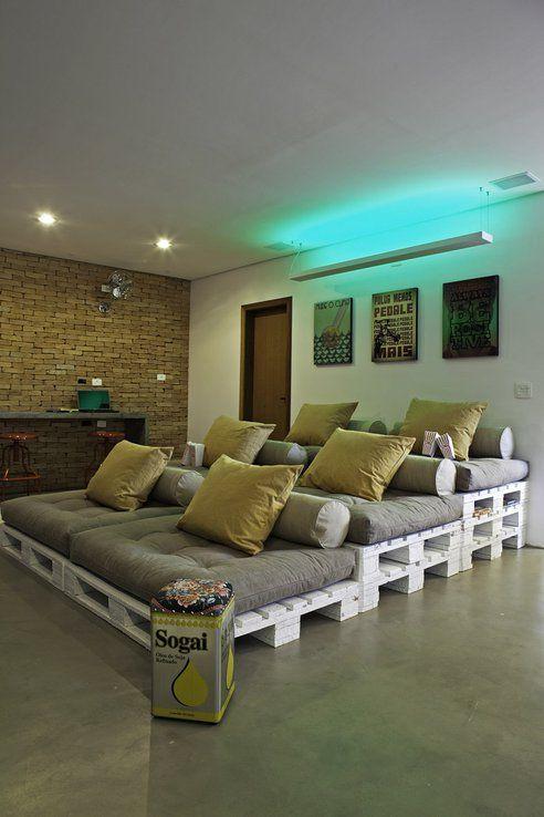 23 Brilliant Diy Pallet Furniture Ideas Designbump